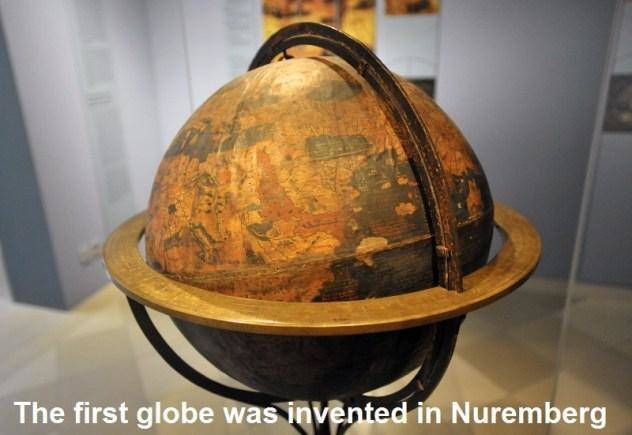 Nuremberg Innovates in the Middle Ages